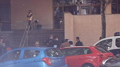 El juez deja en libertad a los 15 detenidos por altercados en Palma