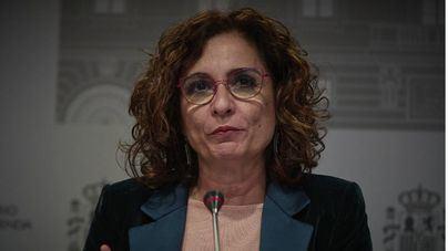 Montero anuncia que Baleares recibirá el IVA que se le debe cuando la Abogacía del Estado lo determine