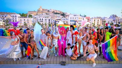 Ibiza Pride se celebrará en septiembre