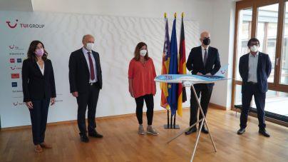 El turismo alemán despegará en Baleares a mediados de junio