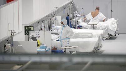 Sanidad anota 4.941 nuevos casos de Covid-19, 205 muertes y la incidencia se reduce a 180