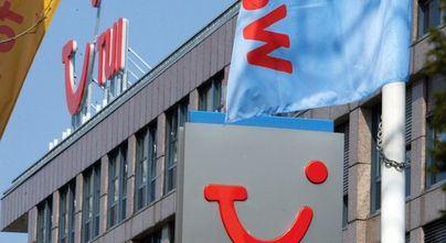 TUI perdió 1.474 millones de euros el último semestre