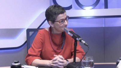 Laya también responsabiliza a Ayuso de que el Reino Unido considere España como destino no seguro