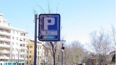 Aprobada la construcción de un nuevo parking subterráneo en la calle Metge Josep Darder