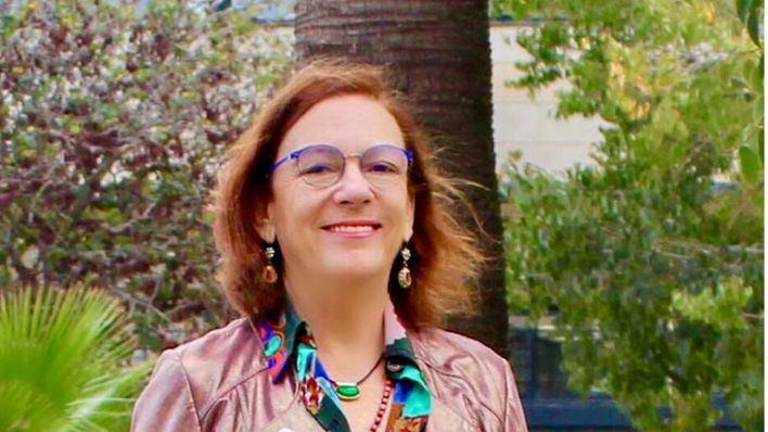 'Mi candidatura es renovadora; las formas anteriores ya tuvieron su oportunidad en la UIB'