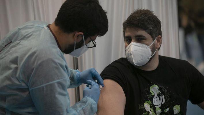 Cuatro de cada diez españoles tiene inmunidad frente al coronavirus