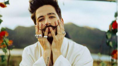 Camilo actuará el 20 de julio en el Festival 'Cultura es Vida Mallorca'