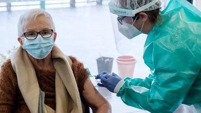 España recibe 2,4 millones de vacunas, la mayoría de Pfizer