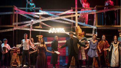 15 propuestas de Baleares optan a los premios de teatro joven de Coca-Cola