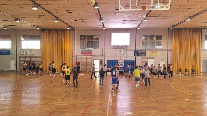 El Consell aprueba las ayudas destinadas al deporte base, a las que optan 16 federaciones