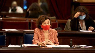 El Pacte impide que Santiago comparezca en el Parlament para explicar los casos de menores abusados