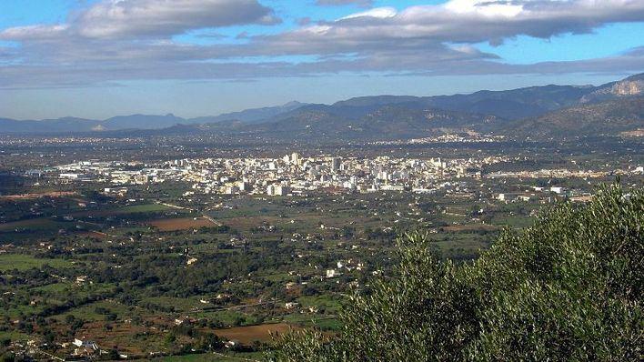 Inca se promocionará como destino turístico en Mallorca con el blog trip #Somdemallorca