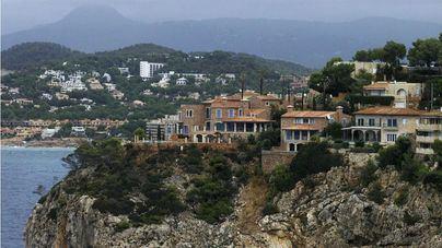 Las viviendas costeras repuntan un 4,4 por ciento en Baleares, autonomía con mayor incremento