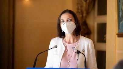 Maroto asegura que los ERTE se prorrogarán hasta que el turismo se reactive,