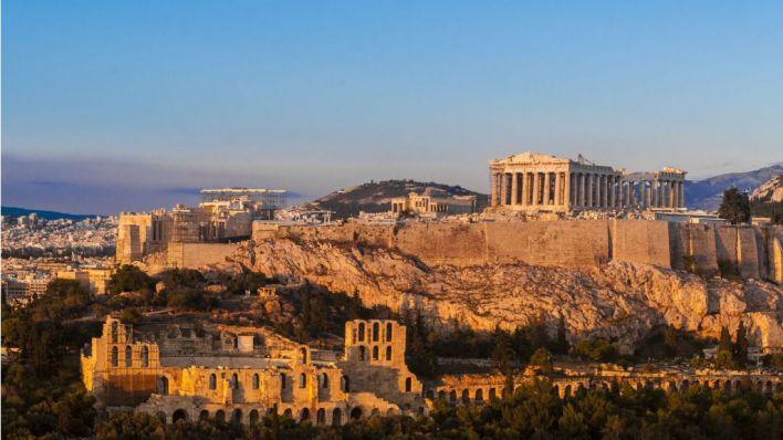 Grecia reabre al turismo con una incidencia de 270 casos a 14 días