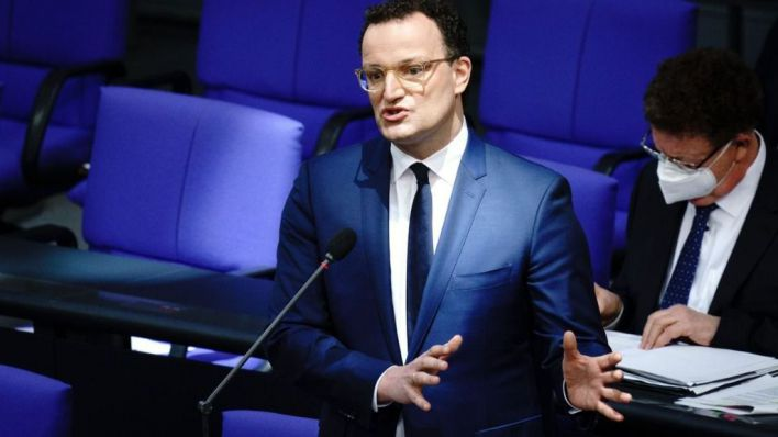 El ministro alemán de Turismo recomienda viajar a destinos cercanos y con bajas incidencias