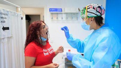 La cifra de contagios en España desde el inicio de la pandemia ya roza los 3,6 millones