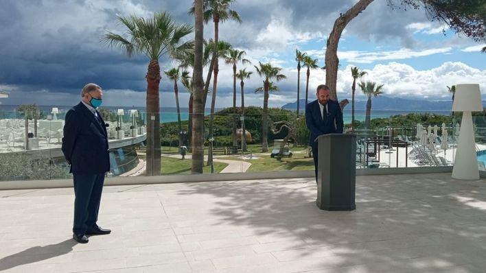 Meliá suma el emblemático Playa Esperanza Resort de Playa de Muro
