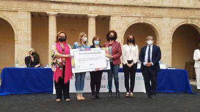 El Coiba entrega su premio a la Enfermera del Año a la totalidad del colectivo