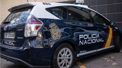 Detenido un joven por robar un patinete eléctrico en la Plaza de España
