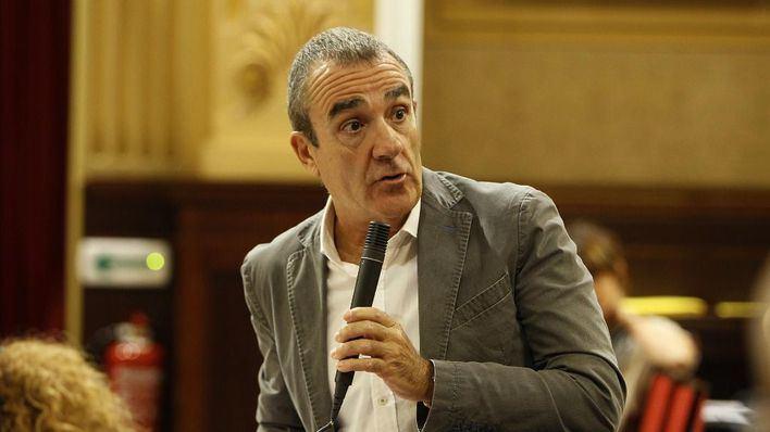 Yllanes descarta dimitir: