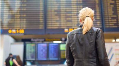 El 'despegue' del tráfico aéreo alemán hacia Baleares: crece un 30 por ciento por semana