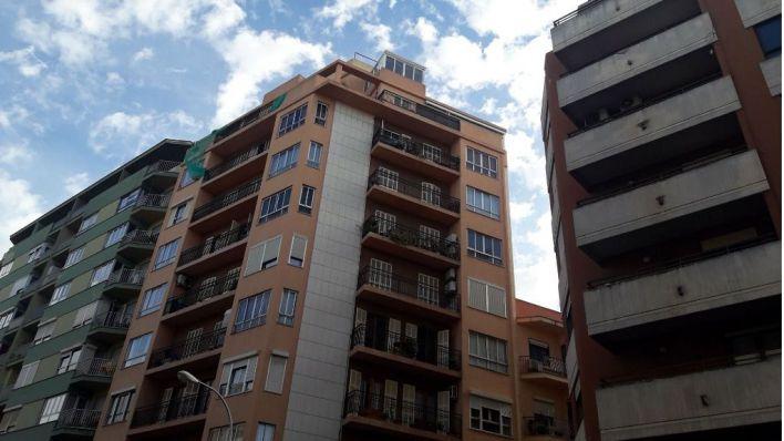 Un 1,7 por ciento de las viviendas en venta en Palma cuestan menos de 100.000 euros