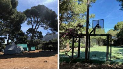 Abiertas las preinscripciones para los campamentos de verano para jóvenes