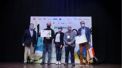 The Tapas Gastrobar doble ganador de Tapes per Menorca