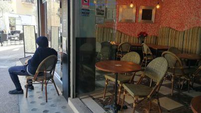 Los restauradores quieren abrir interiores a mediodía y las terrazas hasta las 23.30 horas