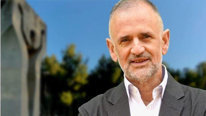 Jaume Carot, elegido rector de la Universitat de les Illes Balears