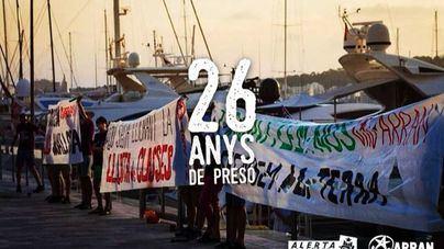 La Fiscalía pide 29 años de cárcel para los 12 acusados de desórdenes públicos en una manifestación de Arran