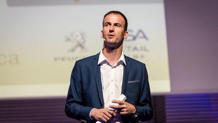 Jordi Mora, elegido vicepresidente cuarto de la nueva patronal nacional Conpymes