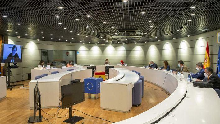 Sin acuerdo en la reunión para prolongar los ERTE hasta el 30 de septiembre
