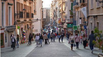 Ciudadanos y hogares de Baleares, endeudados y con