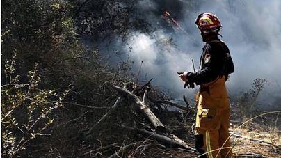 Arranca una campaña para evitar incendios forestales que busca sumar nuevos actores