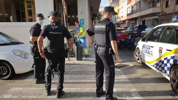 Baleares ha puesto 3,2 millones en multas por infracciones del estado de alarma
