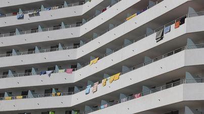 Baleares lidera la ocupación hotelera en abril con más del 30 por ciento
