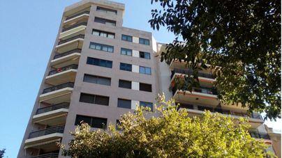El precio de la vivienda en alquiler sube un 0,8 por ciento en abril en Baleares
