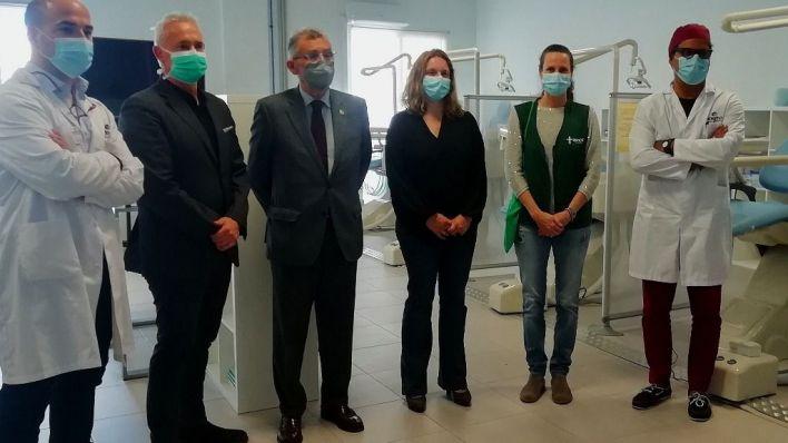 La Fundación ADEMA+ y la AECC Baleares, juntos por la promoción de la salud oral