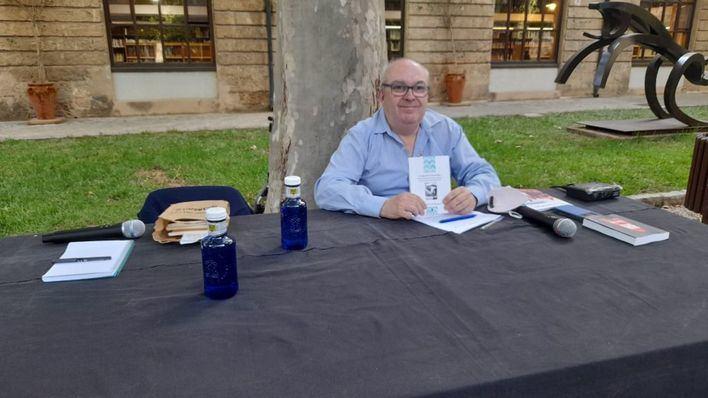 Presentan en Palma el libro 'La guerra invisible', sobre el papel de las minorías en la Guerra Civil