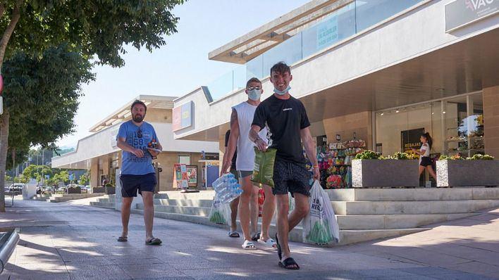 Crece la presión sobre Reino Unido para que no obstaculice los viajes turísticos a España