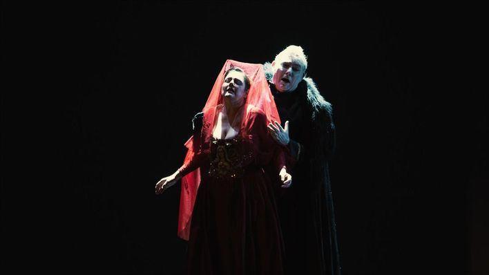 Más disponibilidad de entradas para asistir a la representación de 'Il Trovatore' en el Teatre Principal