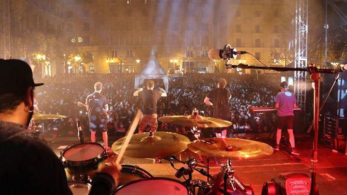 Palma pone a la venta las entradas de los conciertos aplazados de la Revetla de Sant Sebastià