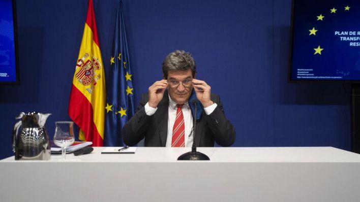 Principio de acuerdo entre Gobierno y CEOE para prorrogar los ERTE