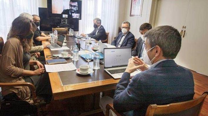 Acuerdo para la prórroga de la prestación de los autónomos por cese de actividad