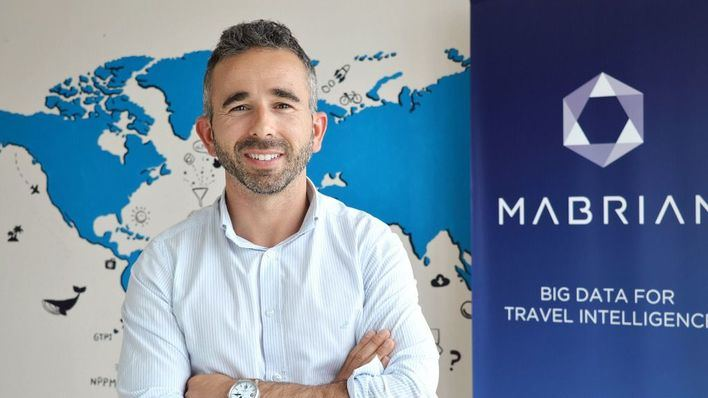 'En la pandemia, el deseo de viajar y las búsquedas no han hecho más que crecer'