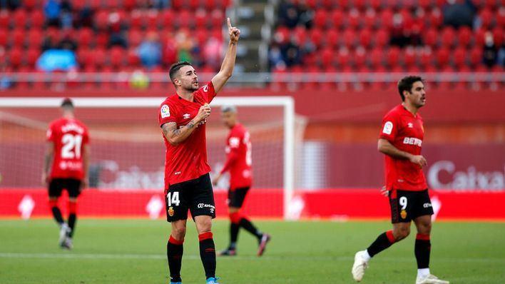 El Real Mallorca aspira a ser campeón: ha de vencer en Ponferrada y esperar el tropiezo del Espanyol