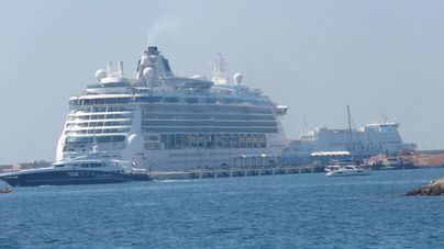 Baleares recibirá cruceros internacionales a partir del 7 de junio