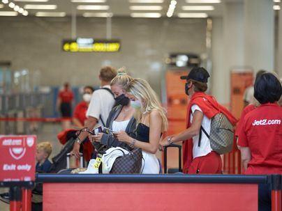 Las restricciones para viajeros de terceros países a la UE se prorrogan hasta el 30 de junio